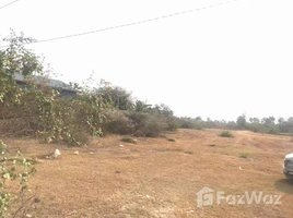 Kampong Speu Rokar Thum Land for Sale in Samrong Tong N/A 房产 售