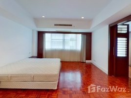 3 Bedrooms Condo for rent in Khlong Tan Nuea, Bangkok Phirom Garden Residence