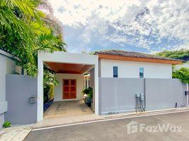 3 Bedrooms Villa for sale in Rawai, Phuket The Signature Villas Naiharn