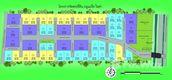Master Plan of Plumeria Villa Hua Hin