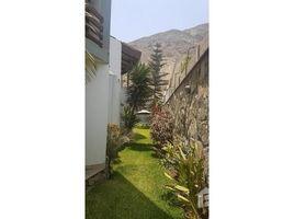 4 Habitaciones Casa en alquiler en Pachacamac, Lima PASAJE LA ENSENADA, LIMA, LIMA
