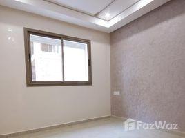 3 غرف النوم شقة للبيع في NA (Kenitra Maamoura), Gharb - Chrarda - Béni Hssen Superbe appartement à Val-Fleury de 111m²
