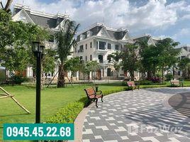 胡志明市 Thanh My Loi Hot bán biệt thự hoàn thiện diện tích đất 335m2 - 1 trệt 3 lầu - ngay trung tâm quận 2 开间 别墅 售