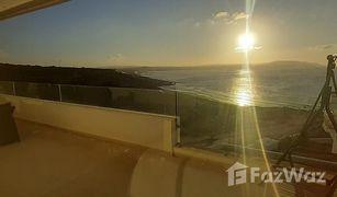 2 غرف النوم عقارات للبيع في Fahs, Tanger - Tétouan Appartement F3 meublé avec vue sur La baie de TANGER.