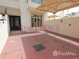 4 Bedrooms Villa for rent in , Dubai Mirdif Villas