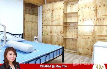 2 Bedroom Condo for rent in Thingangyun, Yangon in သင်္ဃန်းကျွန်း, ရန်ကုန်တိုင်းဒေသကြီး