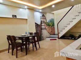 5 Bedrooms Townhouse for sale in Mai Dich, Hanoi 5 Bedroom Modern Townhouse in Mai Dich