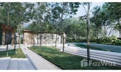 Photos 1 of the Communal Pool at Botanica Foresta (Phase 10)