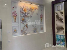 3 Bedrooms House for rent in Dang Giang, Hai Phong Cho thuê nhà 3 tầng full đồ trong ngõ 333 Văn Cao, ngõ rộng ô tô đỗ cửa. LH 0936.529.179
