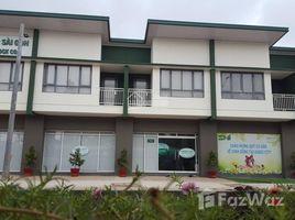 Studio Nhà mặt tiền bán ở An Điền, Bình Dương Bán căn góc shophouse đối diện đại học Quốc tế Việt Đức với 12000 sinh viên. LH +66 (0) 2 508 8780 Hiệp