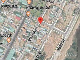 峴港市 Hoa Xuan Bán đất chính chủ 2 mặt tiền Thanh Lương 5 - La Hối, đối diện công viên, 242.3m2, giá đầu tư N/A 土地 售