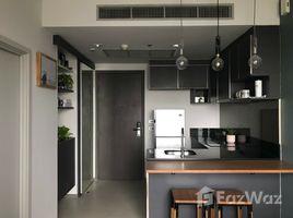1 Bedroom Condo for sale in Khlong Ton Sai, Bangkok Nye by Sansiri
