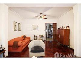 4 Habitaciones Casa en venta en , Buenos Aires entre rios al 1100, Martínez - Alto - Gran Bs. As. Norte, Buenos Aires