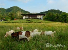 4 Bedrooms Villa for sale in Huai Haeng, Saraburi Eco Pool Villa on 21 Rai Land near Khao Yai