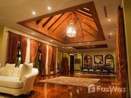 6 Bedrooms Villa for sale in Na Chom Thian, Pattaya Viewtalay Marina