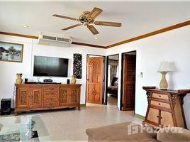 2 Bedrooms Penthouse for rent in Nong Prue, Pattaya Jomtien Beach Paradise