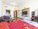Studio Apartment for rent at in Queue Point, Dubai - U803802