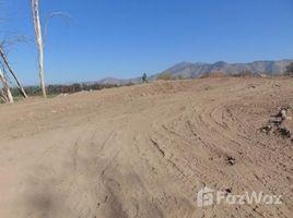 N/A Land for sale in Paine, Santiago Buin, Metropolitana de Santiago, Address available on request
