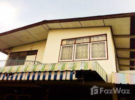 4 Bedrooms House for sale in Bang Kruai, Nonthaburi Baan Sor Panurangsri