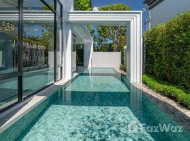 4 Bedrooms Villa for sale in Prawet, Bangkok Belgravia Exclusive Pool Villa Bangna Rama9