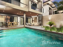 3 Bedrooms Property for sale in Nong Prue, Pattaya Serenity Jomtien Villas