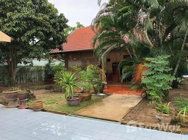 5 Bedrooms Villa for sale in Hua Hin City, Hua Hin Two Free Standing Houses for Sale in Hua Hin