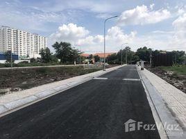 胡志明市 Tan Tao Bán đất 2.7 tỷ đường Hồ Văn Long đối diện THPT Bình Tân 60m2 N/A 土地 售