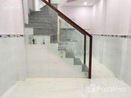 2 Bedrooms House for sale in Binh Hung Hoa A, Ho Chi Minh City Nhà mới đẹp đường số 14, P. BHHA. DT 3.1x7m, đúc 1 tấm,giá 2.28 tỷ (bớt lộc), P. Bình Hưng Hoà A