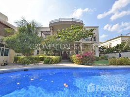 7 Bedrooms Villa for rent in , Dubai Sector P