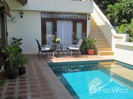 3 Bedrooms House for sale in Maenam, Koh Samui Santisook Villas
