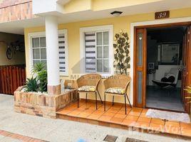 4 Bedrooms House for sale in , Santander ANILLO VIAL NRO. 24-204 CASA 39 C.R. CA�AVERAL COUNTRY, Floridablanca, Santander