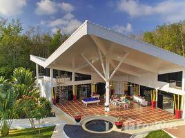 5 Bedrooms Villa for rent in Pa Khlok, Phuket Delta Villa