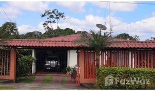 3 Habitaciones Propiedad en venta en , Limón