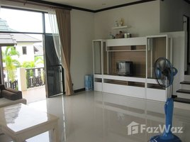 3 Bedrooms House for rent in Hua Hin City, Hua Hin Nice Breeze 3