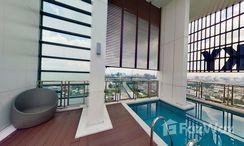 Photos 2 of the Communal Pool at Metro Sky Prachachuen