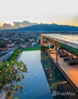 Property for rent inChiang Mai, Thaïlande
