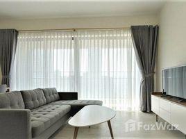 胡志明市 Thao Dien Gateway 2 卧室 房产 租