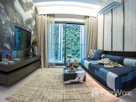 1 Bedroom Property for sale in Makkasan, Bangkok Life Asoke Hype