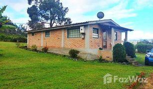 2 Habitaciones Casa en venta en San Juan De Iluman, Imbabura