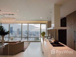 2 Bedrooms Condo for rent in Lumphini, Bangkok 185 Rajadamri