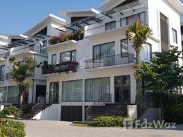 4 Phòng ngủ Biệt thự bán ở Thượng Thanh, Hà Nội Bán lại biệt thự Khai Sơn Hill 318m2 giá ưu đãi (25.6 tỷ), rẻ hơn thị trường 4.5 tỷ. LH: +66 (0) 2 508 8780
