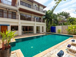 5 Bedrooms Property for rent in Choeng Thale, Phuket 5 Bedroom Villa For Sale & Rent In Phuket