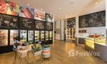 Attached Market / Shops at Cassia Phuket