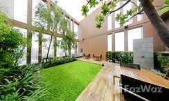 Photos 2 of the Communal Garden Area at The Lofts Ekkamai