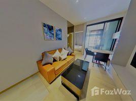 1 Bedroom Property for rent in Khlong Tan Nuea, Bangkok The Fine Bangkok Thonglor-Ekamai
