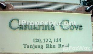 2 Bedrooms Property for sale in Tanjong rhu, Central Region Tanjong Rhu Road
