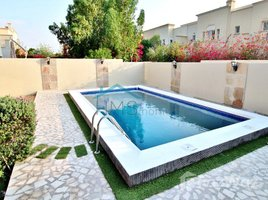 3 chambres Villa a louer à Oasis Clusters, Dubai Gorgeous 3E with Private Pool Available now.