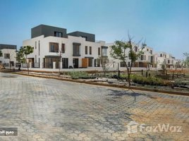 4 Bedrooms Townhouse for sale in , Cairo Town corner for sale at vilette Under market price