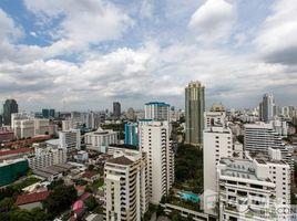4 Bedrooms Condo for rent in Khlong Toei Nuea, Bangkok Prasanmitr Condominium