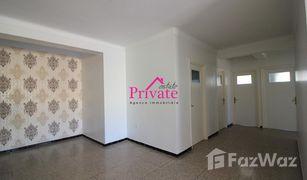 4 غرف النوم عقارات للبيع في NA (Charf), Tanger - Tétouan Location Appartement 150 m²,Quartier Wilaya -Tanger Ref: LA498